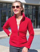 Women´s Horizon High Grade Microfleece Jacket
