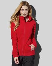 Fleece Jacket Women