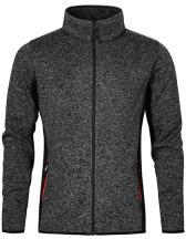 Men´s Knit Jacket Workwear