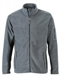 Men´s Workwear Fleece Jacket -STRONG-