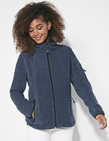 Women´s Luciane Microfleece Jacket